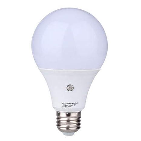 Review E27 LED Dusk to