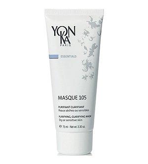 Yonka Skin Mask - Masque 105 75 ml by Yon-Ka