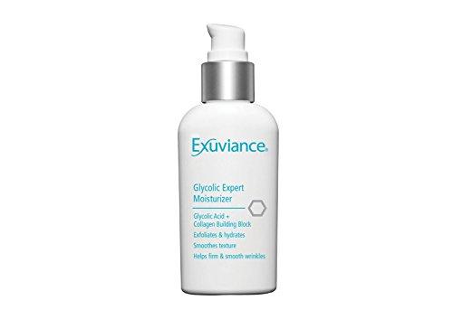 Exuviance Glycolic Expert Facial Moisturizer, 1.7 Fluid Ounce