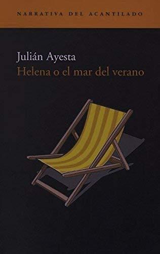 Helena o el mar del verano - Libros sobre el verano