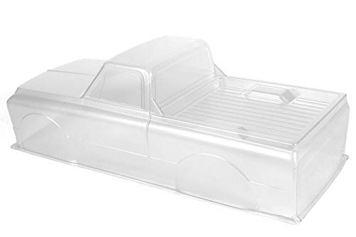 Axial 1967 Chevrolet C10 Body .04