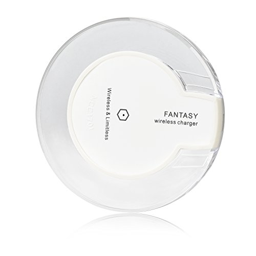Wireless Charger Snowkids Charging Enabled
