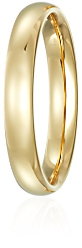 Standard-Comfort-Fit-18K-Gold-Wedding-Band-4mm