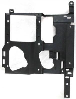 Evan-Fischer EVA22072020164 Headlight Bracket Driver Side LH Housing Mounting Primered