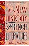 A New History of French Literature, , 0674615654