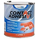 Bond It Contact Adhesive 1Ltr by Bond-It