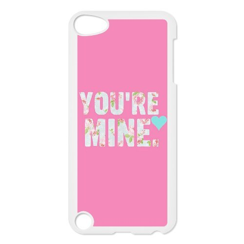 (Brady iPod Touch 5 Case,Personalized Custom Make Your Own ,Unique Design Protective TPU Hard Phone Case Cover)