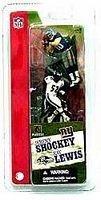 McFarlane Toys NFL 3-Inch 2-Pack Series / Jeremy Shockey & Ray Lewis   B01KPHXG4O