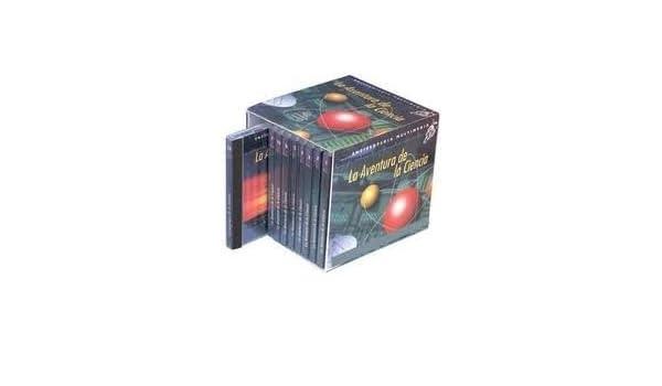 La Aventura De La Ciencia 12 Cd Rom. El Precio Es En Dolares: VV.AA., TOMOS : 12 Cd Rom: Amazon.com: Books