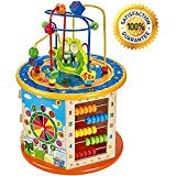 Fantastic Deal! KIDDERY TOYS Activity Cube