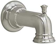 American Standard 8888.094.295 Quentin Slip-On Diverter Tub Spout, Satin Nickel