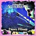 Edward Scissorhands: Original Motion Picture Soundtrack [1990] Audio CD