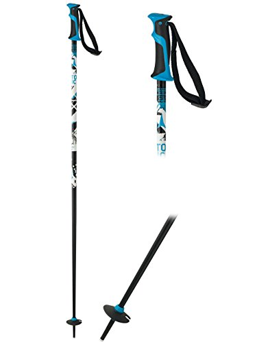 ATOMIC Skistöcke Amt², Blue, One size, AJ5005242130