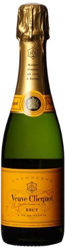 Veuve Clicquot Pinot Noir Brut (1x0.375 l)