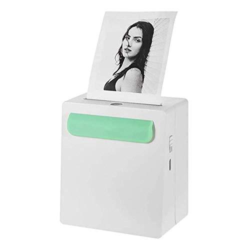 A8 Portable Mini Pocket Wireless Bt Thermal Printer Power Bank Function Clip Design Receipt Label Memo Ar Photo Picture…