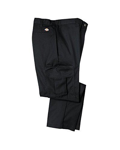 Dickies 2112372BK Industrial Cargo Pant