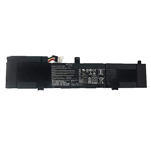 (BOWEIRUI Replacement Laptop Battery for Asus C31N1517 (11.55V 55Wh) VivoBook Flip TP301 TP301U TP301UA TP301UA-6200 TP301UA-6500 TP301UJ Series Notebook 0B200-01840000 )