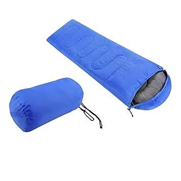 CremeBruluee Cã³Modo Saco de Dormir Individual Grande Caliente Suave Camping Adulto Senderismo Lazy Bolsa de Deporte: Amazon.es: Deportes y aire libre