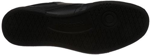 85 De Club black Chaussures Noir Reebok C charcoal Homme Fitness wg6qqE