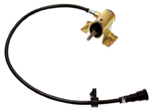 ACDelco 15963441 GM Original Equipment Fixed Radio Antenna Cable (Gmc Cable K1500 Battery)