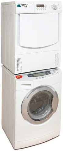 Amazon.com: Thor APEX Stackable Washer and Ventless Dryer ...