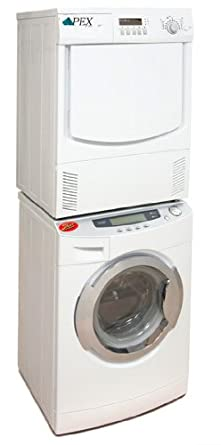 Thor APEX Stackable Washer And Ventless Dryer