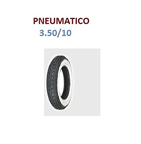 50 - 10 Banda Blanca PX PE GL Sprint TS: Amazon.es: Coche y moto