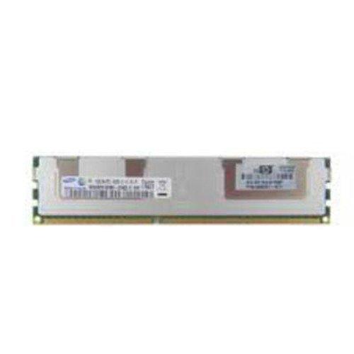 500207-171 - New Bulk HP 16GB 4Rx4 PC3-8500R-7 Kit (Certified Refurbished) ()