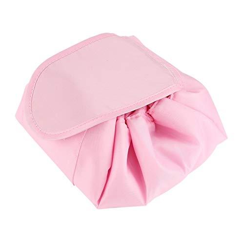 Mode coréenne Imperméable De Grande Capacité Rapide Cordon De Maquillage Bijoux De Stockage Sac Femmes Voyage Cosmétique De Toilette Organisateur