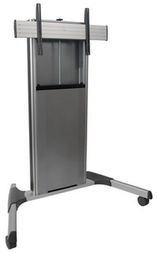Chief XPA1US X-Large Fusion Manual Height Adjustable Cart by Chief