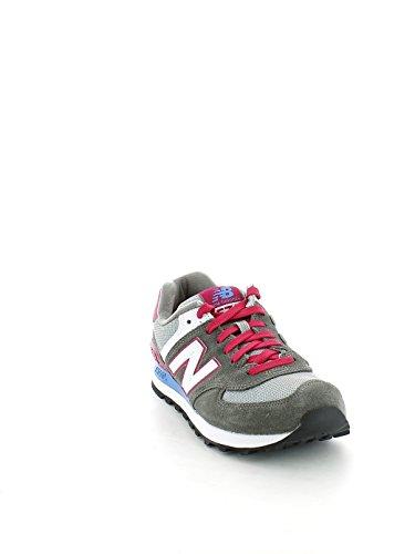 Nieuw Evenwicht 574 Damen Sneakers Grau