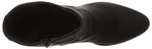 Black Rocket Sandalen Frauen Dog Flache 64qfpI4Uw