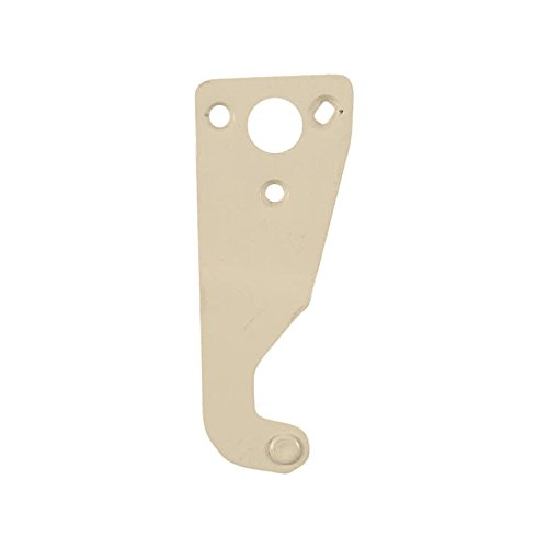 (Whirlpool Part Number 2307008T: Hinge Top. RC (Biscuit))