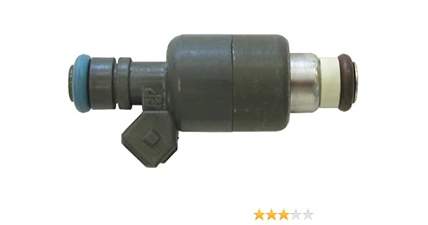 AUS Injection MP-54344 Remanufactured Fuel Injector 2001 Toyota With 2.4L Engine AUS INJECTION INC.