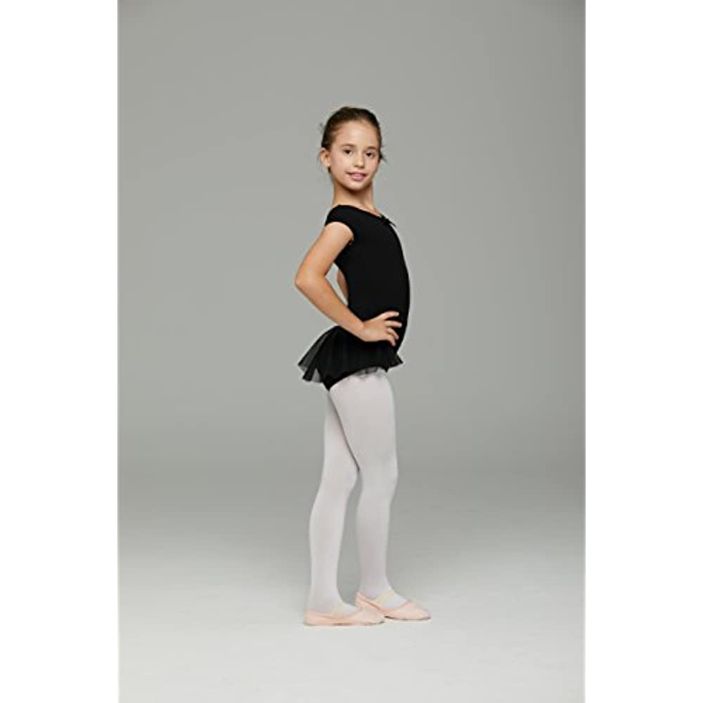 c67406bd6 Toddlers  Leotard Leotards For Ballet With Cap Sleeve By Mndmd (Tag ...