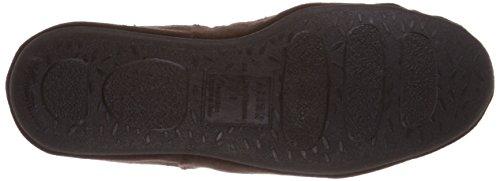 12 Acorn US M Loafer Chocolate Romeo Men's ayfwBq8S