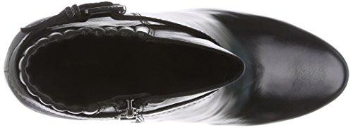 Stivaletti Donna Gerry Weber Fabienne 15 Nero, (schwarz) G39715mi90 / 100 Schwarz