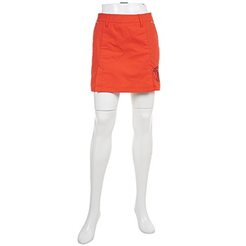パーセッタンタドゥエ(パーセッタンタドゥエ) コットンキュロットスカート (レッド/M/Lady's)
