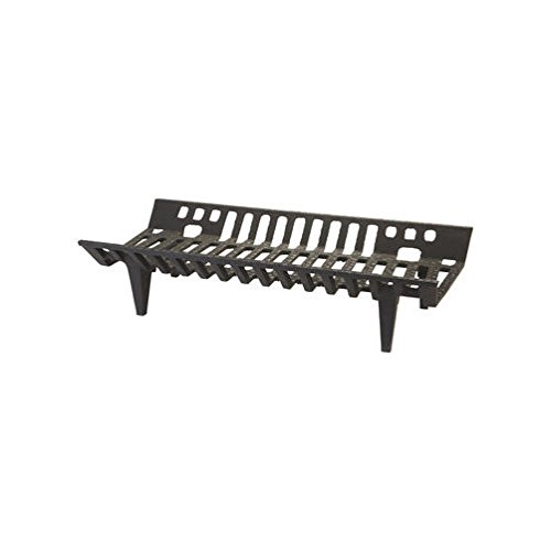 Cast Iron Fireplace Grate (327ML) by Vestal Manufacturing