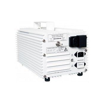 Amazon Com Hydrofarm Xtrasun 1000w Digital Ballast 120