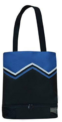 Sassi Designs Cheer Gear Uniform Tote Royal Blue by Sassi Designs