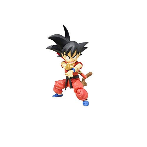 Ashland | Kids Toys - Dragon Ball Z Kid Child Son Goku Gokou PVC Action Figure