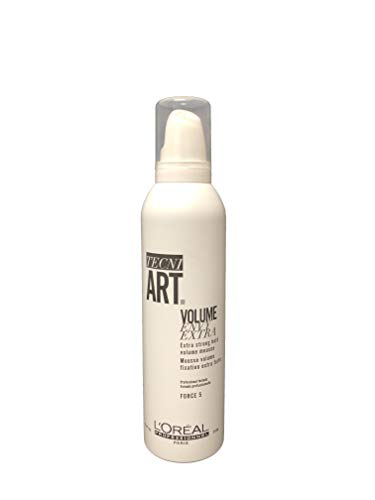 Tecni Art - Volume Envy Extra Strong Hold Volume...