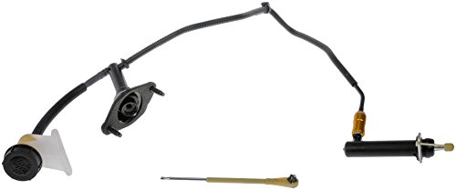 Master Slave Cylinder - Dorman CC649048 Clutch Master and Slave Cylinder Assembly