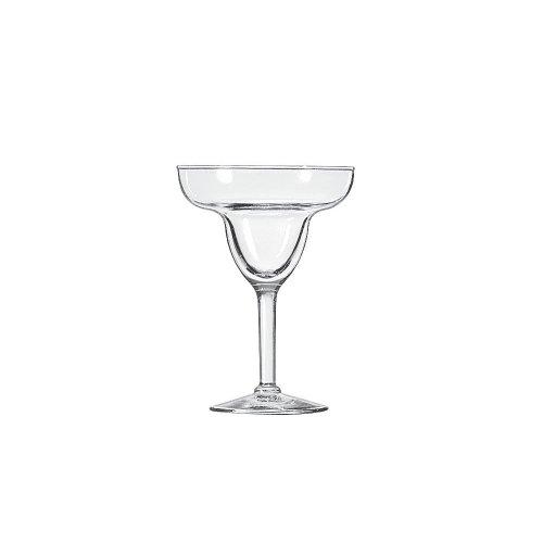 Libbey 8429 Citation Gourmet 9 Ounce Margarita Glass - 12 / CS ()