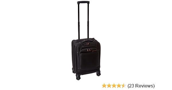 6870fe264 Amazon.com | Samsonite Pro 4 DLX Upright Mobile Office Pft, Black |  Carry-Ons
