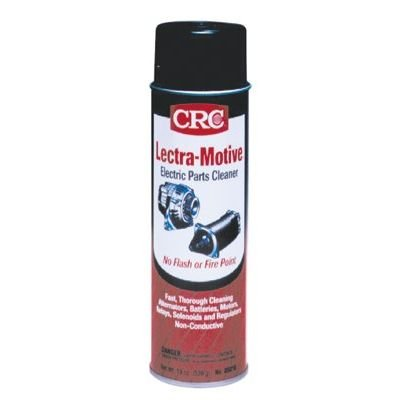 CRC 05018 20 Oz Lectra-Motive Cleaner
