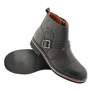 Street And Steel Boots - 1