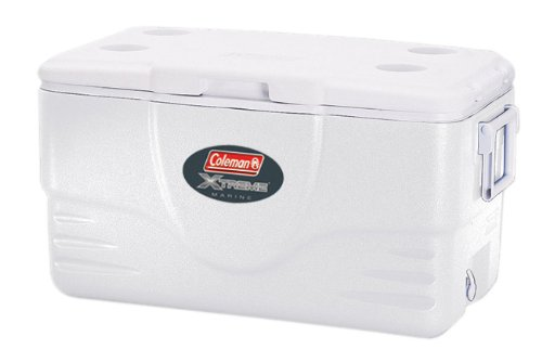 70 quart marine cooler - 8