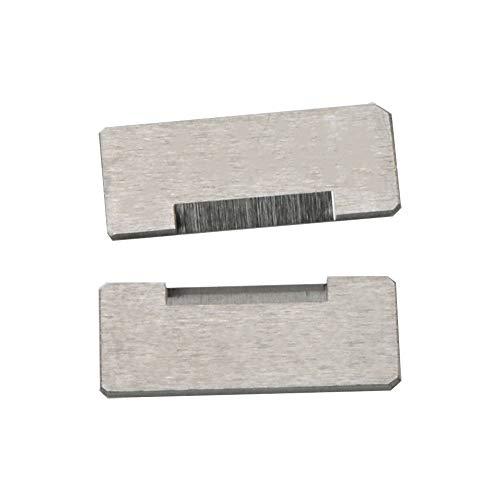 FiberTool Replacement Blade for Sumitomo JR-5 and JR-5B Hot Jacket Stripper 1 Pair by FiberTool